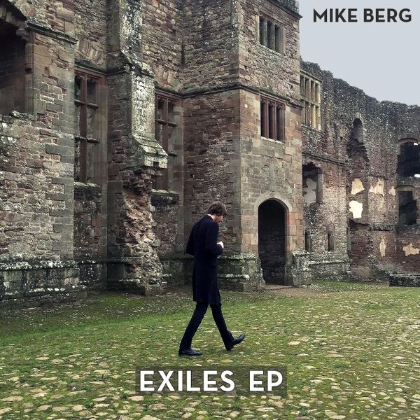 Cover art for Exiles EP